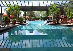 Tampa Marriott Westshore - Tampa - Pool