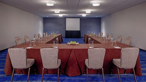 Hyatt Regency Minneapolis - Minneapolis - Meeting room