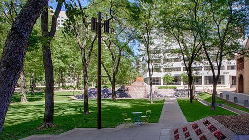Hyatt Regency Minneapolis - Minneapolis - Outdoor view