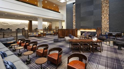Hyatt Regency Minneapolis - Minneapolis - Lounge