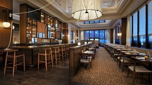 Hyatt Regency Minneapolis - Minneapolis - Bar