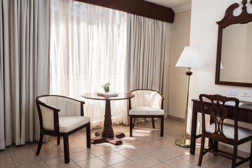 Continental Hotel Panama - Panama City - Room amenity