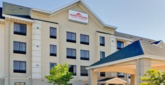 Country Inn & Suites Cedar Rapids North, IA - Cedar Rapids - Building