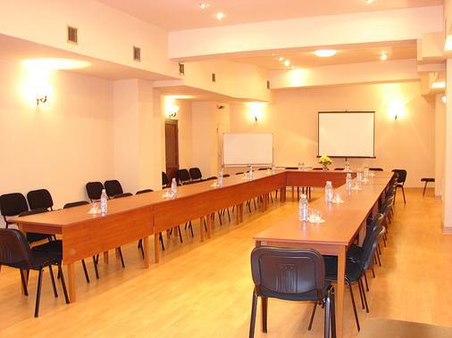 Hotel Diplomat - Tbilisi - Meeting room