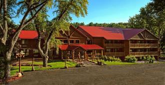 Meadowbrook Resort - Wisconsin Dells - Building