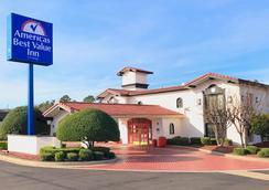 Americas Best Value Inn - Little Rock / West Medical Center - Little Rock - Outdoor view