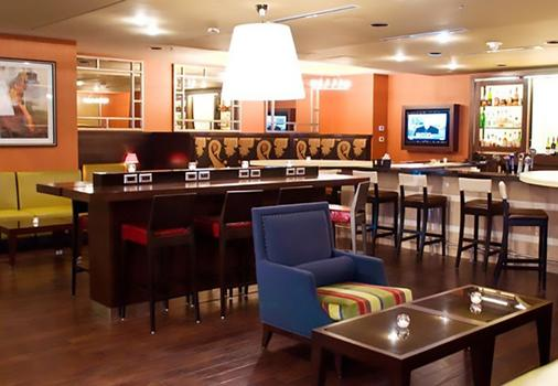 Kansas City Marriott Country Club Plaza - Kansas City - Bar