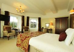 Atholl Palace Hotel - Pitlochry - Bedroom