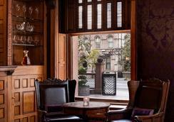 Lotte New York Palace - New York - Lounge