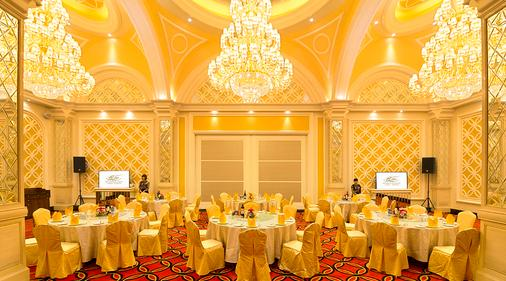 Rio Hotel - Macau - Meeting room