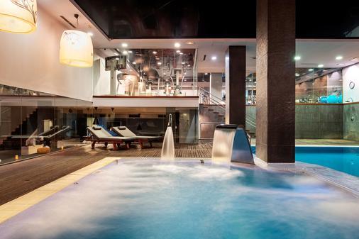 Hotel Miguel Angel by BlueBay - Madrid