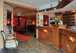 Hotel Servatius Köln - Cologne - Lobby