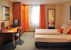 Hotel Servatius Köln - Cologne - Bedroom