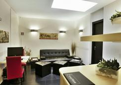 Stay Inn Rome - Rome - Lobby