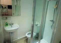 Gateway Hotel - London - Bathroom