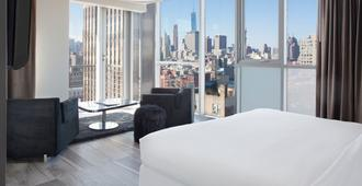 Hotel On Rivington - New York - Bedroom