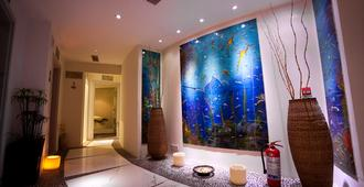 Bodrium Otel & Spa - Special Class - Bodrum - Bedroom