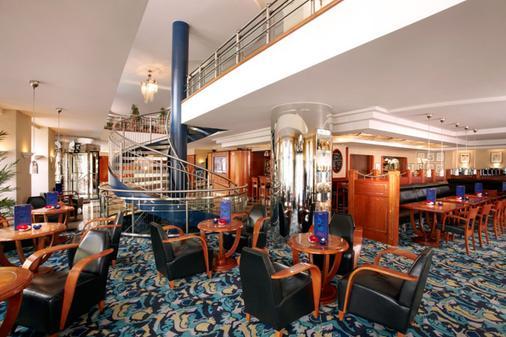 Seaside Park Hotel Leipzig - Leipzig - Lounge
