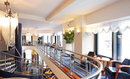 Seaside Park Hotel Leipzig - Leipzig - Hallway