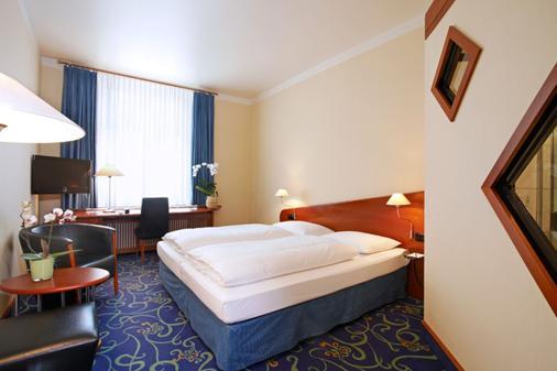 Seaside Park Hotel Leipzig - Leipzig - Bedroom