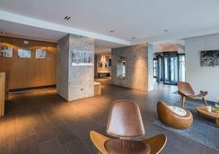 Boutique Hôtel Le Morgane - Chamonix - Lobby