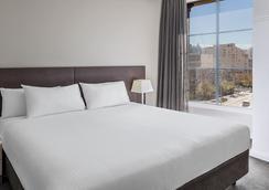 Adina Apartment Hotel Sydney Central - Sydney - Bedroom