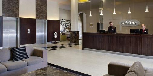 Adina Apartment Hotel Sydney Central - Sydney - Lobby