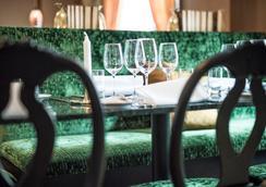 Hotell & Värdshuset Clas På Hörnet - Stockholm - Restaurant