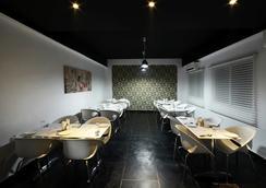 Serenity Inn La Vista - Hyderabad - Restaurant