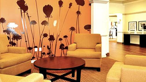 Sleep Inn & Suites Medical Center - Shreveport - Lobby