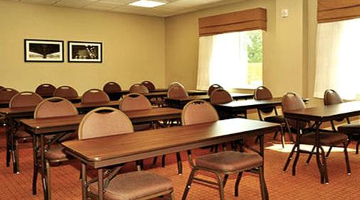Sleep Inn & Suites Medical Center - Shreveport - Meeting room