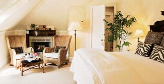 1801 First - Napa - Bedroom