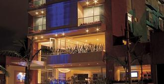 Blue Suites Hotel - Bogotá - Building