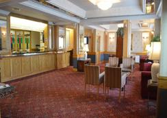 Holiday Villa Hotel And Suites - London - Lobby