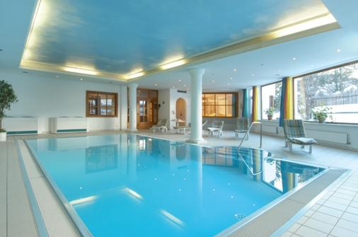 Hotel Erika - Nauders - Spa