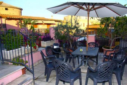 Hotel Sole Roma - Rome - Balcony