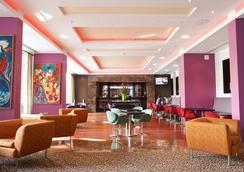 Pestana Chelsea Bridge Hotel & Spa - London - Bar