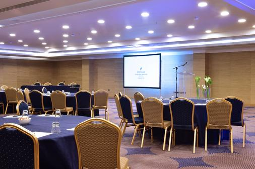 Pestana Chelsea Bridge Hotel & Spa - London - Meeting room