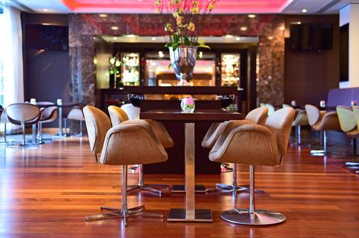 Pestana Chelsea Bridge Hotel & Spa - London - Lounge