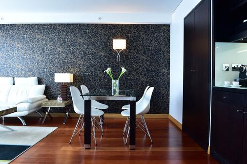 Pestana Chelsea Bridge Hotel & Spa - London - Dining room