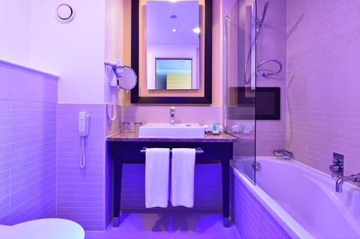 Pestana Chelsea Bridge Hotel & Spa - London - Bathroom