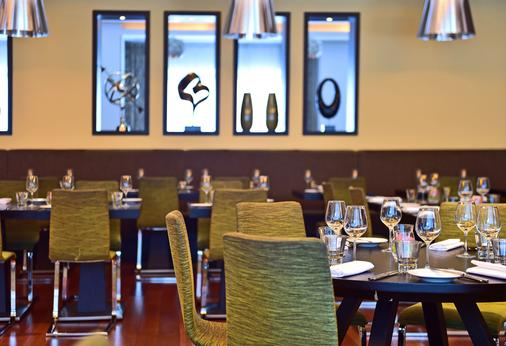Pestana Chelsea Bridge Hotel & Spa - London - Restaurant