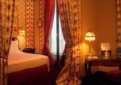 Hotel Costes - Paris - Bedroom