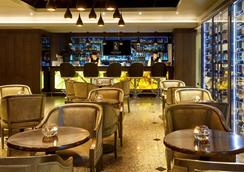 Regal Pacific Hotel Santiago - Santiago - Lounge