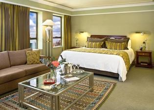 Regal Pacific Hotel Santiago