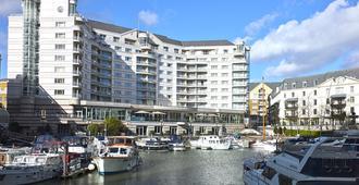 The Chelsea Harbour Hotel - London - Building