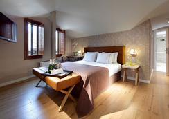 Exe Casa De Los Linajes - Segovia - Bedroom