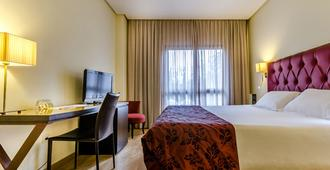 Exe Guadalete - Jerez de la Frontera - Bedroom