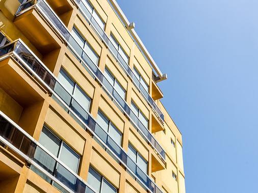 Alisios Canteras - Las Palmas de Gran Canaria - Building