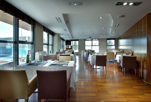 Exe Plaza - Madrid - Restaurant